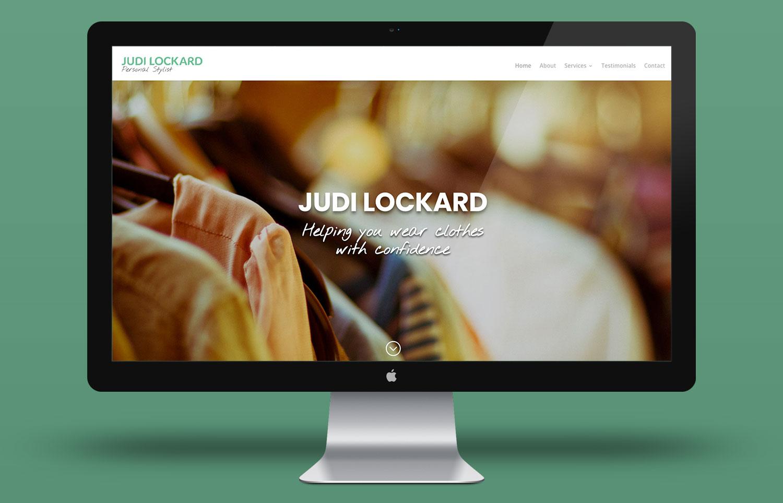 Judi Lockard Homepage