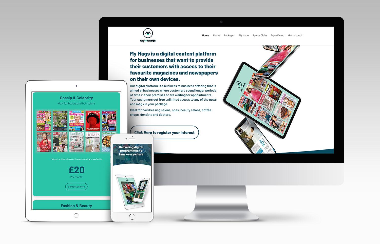 Suzannah Jackson Nutrition Website